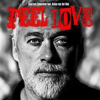 Juan van Emmerloot, Anton van der Mee – Feel Love (feat. Anton van der Mee)