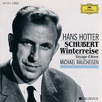 Přední strana obalu CD Schubert: Die Winterreise, D.911