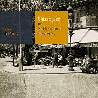 Michel Attenoux, Albert Nicholas, Jimmy Archey – Classic Jazz At St Germain Des Prés