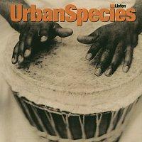 Urban Species – Listen