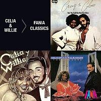 Celia Cruz, Willie Colon – Fania Classics: Celia Cruz & Willie Colón