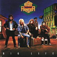 Night Ranger – Big Life