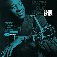 Grant Green – Grant's First Stand [Rudy Van Gelder Edition / Remastered 2009]