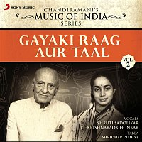 Shruti Sadolikar, Traditional – Gayaki Raag Aur Taal, Vol. 2