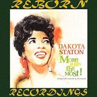 Dakota Staton – More Than the Most (HD Remastered)