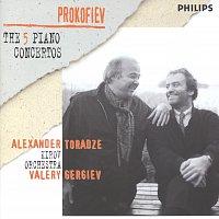 Alexander Toradze, Kirov Orchestra, Valery Gergiev – Prokofiev: The Five PIano Concertos