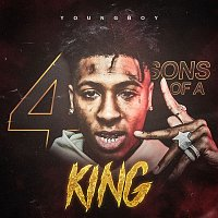 YoungBoy Never Broke Again – 4 Sons of a King