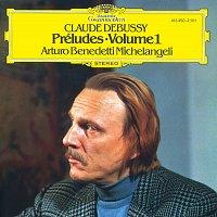 Arturo Benedetti Michelangeli – Debussy: Préludes I