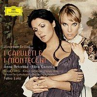 Anna Netrebko, Elina Garanca, Joseph Calleja, Robert Gleadow, Tiziano Bracci – Bellini: I Capuleti e i Montecchi [Live] – CD