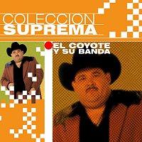 El Coyote Y Su Banda Tierra Santa – Coleccion Suprema