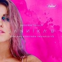 Jannika B – Sudenhetkella / Vantaan Kokoinen Yksinaisyys