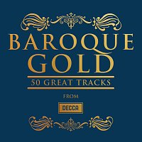 Různí interpreti – Baroque Gold - 50 Great Tracks