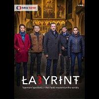 Různí interpreti – Labyrint III – DVD