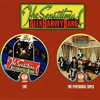 The Sensational Alex Harvey Band – Live / The Penthouse Tapes