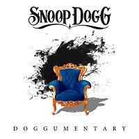 Přední strana obalu CD Doggumentary