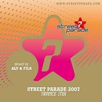 Různí interpreti – Street Parade 2007 - Trance Mix