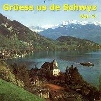 Jodelduett Trudy und Martin Reichmuth-Kistler – Gruess us de Schwyz, Vol. 2