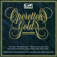 Robert Stolz, Johann Strauss, Jr. – Operettenfestival