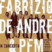Fabrizio de André – Fabrizio de Andre' e PFM in concerto