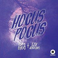 Rondo Stacks, Izk Jenkins – Hocus Pocus