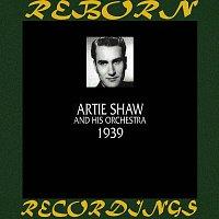 Artie Shaw – 1939 (HD Remastered)