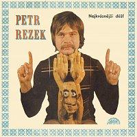 Petr Rezek – Nejkrásnější déšť...