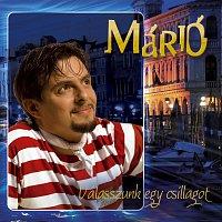 Mario – Válasszunk egy csillagot