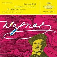 Orchestre des Concerts Lamoureux, Berliner Philharmoniker, Igor Markevitch – Wagner: Orchestral Works [Igor Markevitch – The Deutsche Grammophon Legacy: Volume 14]