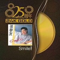 Jacky Cheung – Smile [25 Anniversary]