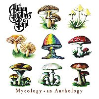 The Allman Brothers Band – Mycology An Anthology