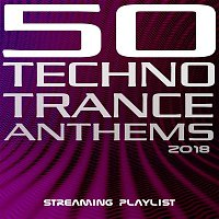 Avanar – 50 Techno Trance Anthems 2018 Streaming Playlist