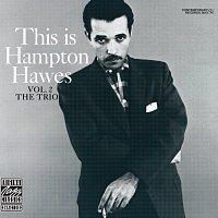 Hampton Hawes Trio – This Is Hampton Hawes, Vol. 2: The Trio