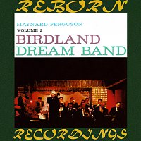 Maynard Ferguson – Birdland Dream Band, Vol. 2 (HD Remastered)