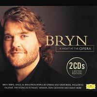 Bryn Terfel, Sir Charles Mackerras, James Levine – Bryn - A night at the opera