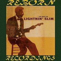 Lightnin' Slim – The Best of Lightnin' Slim (HD Remastered)