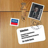 Boston Symphony Orchestra, Sir Colin Davis – Sibelius: Complete Symphonies; Tone Poems