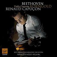 Renaud Capucon – Beethoven Korngold Violin Concertos