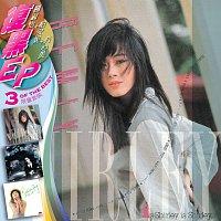 Přední strana obalu CD BTB 3EP Shirley Kwan + Bo An Ni + Samey Fong