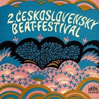 Různí interpreti – 2. československý beat-festival