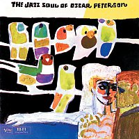 The Jazz Soul Of Oscar Peterson / Affinity