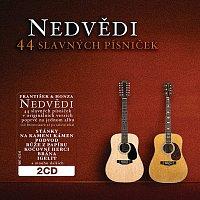 Jan Nedvěd, František Nedvěd – 44 slavnych pisnicek 2 [2CD]