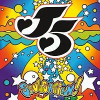 Jackson 5 – Soulsation!