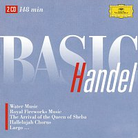 Rafael Kubelík, Karl Richter – Basic Handel [2 CD's]