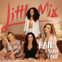 Little Mix, Sean Paul – Hair (Wideboys Remix)