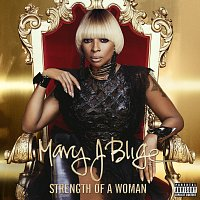 Mary J Blige – Strength Of A Woman – LP
