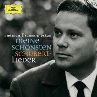 Dietrich Fischer-Dieskau, Gerald Moore – Meine schonsten Schubert-Lieder