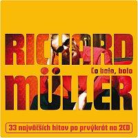 Richard Müller – Co bolo, bolo – CD