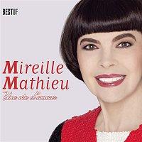 Mireille Mathieu – Une vie d'amour (Best Of)