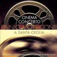 Ennio Morricone, Orchestra dell'Accademia Nazionale di Santa Cecilia, Rocco Zifarelli, Amedeo Tommasi, Gilda Butta – Cinema Concerto - Ennio Morricone a Sante Cecilia