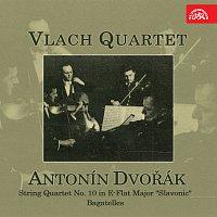 Miroslav Kampelsheimer, Vlachovo kvarteto – Dvořák: Smyčcový kvartet č. 10 Es dur, Maličkosti